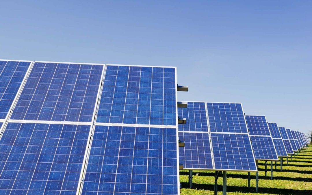 Cincinnati Plans to Power City Government with Massive New Solar Array